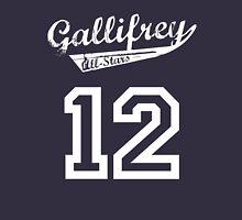 Gallifrey All-Stars: Twelve Hoodie