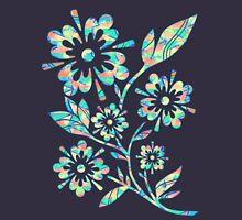 Floral Prism Unisex T-Shirt