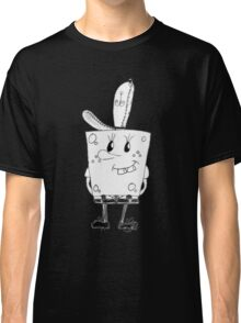 Spongebob SteamboatPants Classic T-Shirt