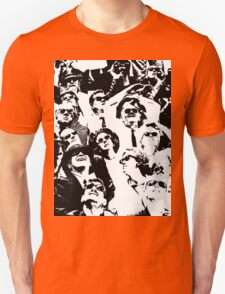 And the crowd goes wild T-Shirt