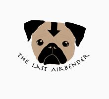 Pug - The Last Airbender Unisex T-Shirt