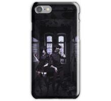 Ken x Toka iPhone Case/Skin