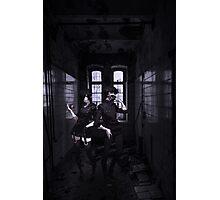 Ken x Toka Photographic Print
