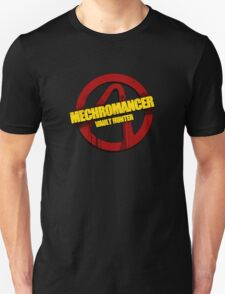 Mechromancer Unisex T-Shirt