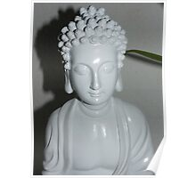 Special Buddha Picture Poster