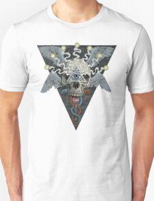ajna awakening - muted Unisex T-Shirt
