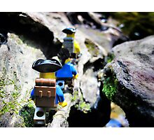 Pirate road-trip hike Photographic Print