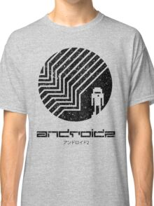 Android 2 Classic T-Shirt