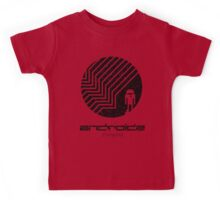Android 2 Kids Tee