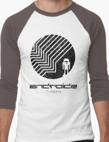 Android 2 Men's Baseball ¾ T-Shirt