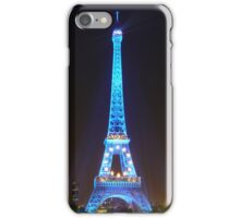 effil tower iPhone Case/Skin