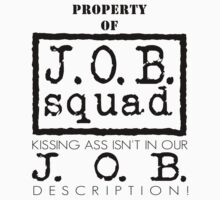J.O.B. Squad by SwiftWind