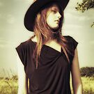 Sullen in a Stetson by Nikki Smith