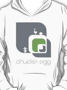 Chuckie Egg T-Shirt