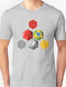 20 sides Unisex T-Shirt