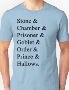 Potter T-Shirt