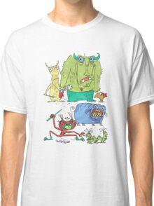 Monster T-Shirt Classic T-Shirt
