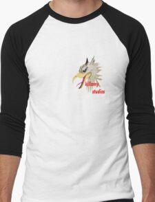 killarny studios logo Men's Baseball ¾ T-Shirt