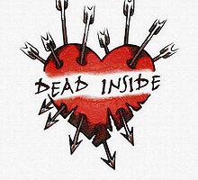Dead Inside by Aarron Laidig