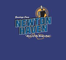 Greetings From Newton Haven Unisex T-Shirt