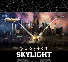 Project Skylight by Bob Bello