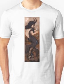 Siren heart Unisex T-Shirt
