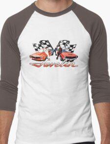 AMC Javelin Men's Baseball ¾ T-Shirt