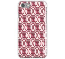 [Pattern] - You got no jams (literally) - Rap Monster (BTS) iPhone Case/Skin