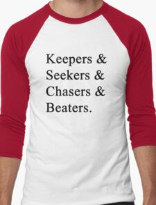 Quidditch Team T-Shirt