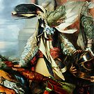 Yemen Soldier. by Andy Nawroski