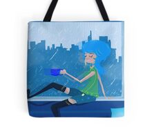 Feeling Blue....In A Good Way Tote Bag