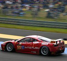 Ferrari 458 #55 by berkshiredave