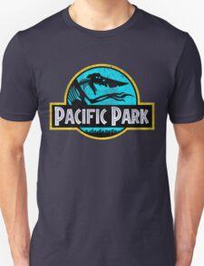 Pacific Park - Kaiju Blue Version T-Shirt