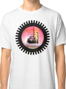 UNDER CONSTRUCTION II Classic T-Shirt