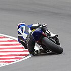 The Art of Motorcycle Racing I - Stirlings Bend, Brands Hatch GP by motapics