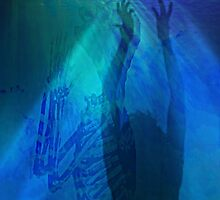 ghost by DMEIERS