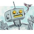 Birdy Bot by BloodyFace