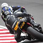 The Art of Motorcycle Racing II - Stirlings Bend - Brands Hatch GP by motapics
