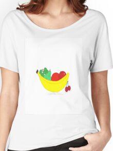 Fruity Women's Relaxed Fit T-Shirt