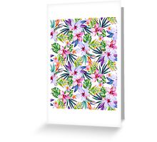 Tropicana!  Greeting Card