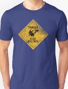 HIGH-VOLTAGE T-Shirt