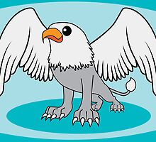 Griffin by mstiv