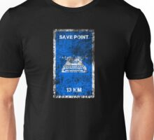 RESIDENT EVIL SAVE POINT Unisex T-Shirt