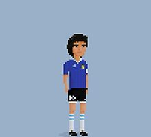 Diego 86 by pixelfaces