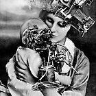 Madonna with Christ Child 30.Christ/child by nawroski .