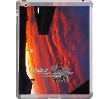 january 5 2011  sunrise iPad Case/Skin