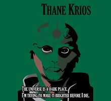 Mass Effect - Thane Krios Unisex T-Shirt