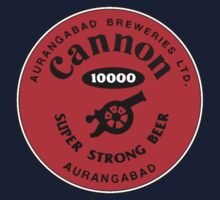 Cannon 10000 Super Strong Beer Kids Clothes