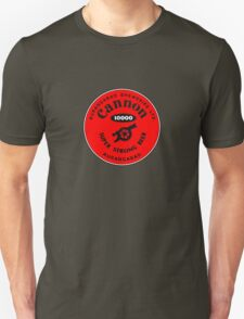 Cannon 10000 Super Strong Beer T-Shirt