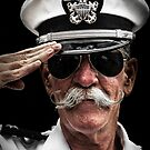 Handlebar Sailor by jjbentley